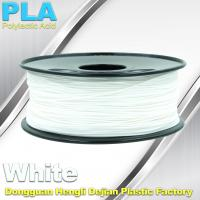 Quality Multi Color  PLA 3D Printer Filament 1.75mm & 3mm Material For 3d Printer for sale