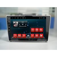 Quality Rear View Camera HONDA Navigation System 10.1 Inch Bluetooth 3G HD Screen for sale