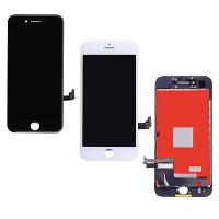Quality Black Polaroid Glass Iphone 7 Screen Replacement LCD Touch Screen Digitizer Assembly for sale