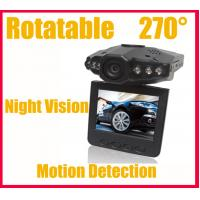 "Quality HD 720P 2.5"" LCD Car DVR Camera Driving Video Recorder Accident W/ 6pcs IR Night Vision for sale"