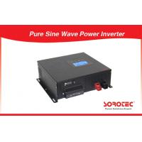 Quality High Efficiency 5000va True Sine Wave Solar Power Inverters for Home Energy System for sale