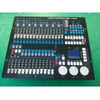 China Kingkong 1024 DMX Light Controller Dj Equipment LED Light Source For Stage Light on sale