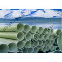 Quality Fiberglass ring GRP pipes/FRP pipe for sale