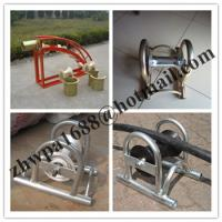 Quality Sales Cable roller,factory Cable Guide,manufacture Aluminium Roller for sale