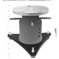 Quality Rotating Single Axis Rate Table System For Testing Inertial Sensors And Packages for sale