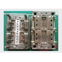 Quality LKM HASCO DME High Precision Mold Multi Cavity Thread Injection Screw Mould for sale