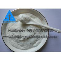 Quality Viagra Sildenafil Citrate Cycling Legal Anabolic Steroids 171599-83-0 White Powder for sale