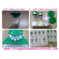 Quality CJC 1295 With Dac 2 mg / vial for sale