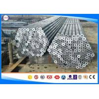 Quality 8620 Cold Rolled Steel Tube En10305 Standard Wall Thickness 2-25 Mm for sale