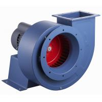 Quality low pressure industrial air blower centrifugal blower with low pressure for sale