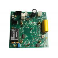 Quality Assembly Electronic pcb circuit board Air Conditioner / Video Player 1.2mm Thickness for sale