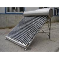 Quality Solar Water Heater - Low Pressure Ft System for sale