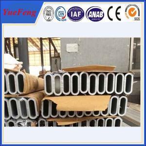 Quality HOT!!!accessoires en aluminium profil d' assemblag factory,profile aluminium oval,OEM for sale