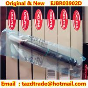 Quality DELPHI Original and New Injector EJBR03902D / 33800-4X400/ 33801-4X400 HYUNDAI, KIA for sale