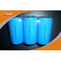 Quality Lithium Battery  Primary  C Size 3.6V ER26650 9AH for Alarm or Security Equipment for sale