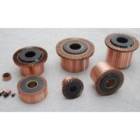 Buy cheap auto motor commutator from wholesalers