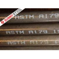 Quality ASME SA179 steel tubing for sale