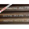 Buy cheap ASME SA179 steel tubing from wholesalers