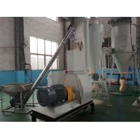 Quality Professional Wood Milling Machine , Water Cooling Wood Powder Machine Wood Powder Making Machine for sale