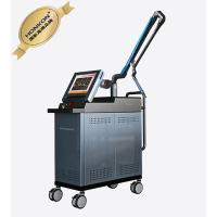 Quality 10600nm ND YAG Laser Tattoo Removal Multi Modes Skin Reconstruction / Vagina Health Care for sale