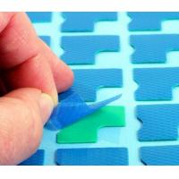 Quality Heat Conductivity Materials Pad Low Thermal Resistance , Insulating Thermal High Heat Transfer Materials for sale
