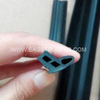EPDM Flcok Rubber Seal for sale