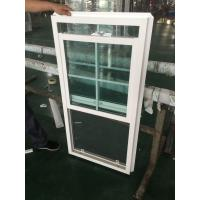 Buy Powder Coating / Wooden Grain Aluminium Window Profiles GB / T6892-2006 at wholesale prices