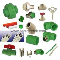 China ppr pipe fitting,ppr fitting,pex pipe,pvc fitting on sale
