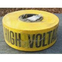 YelloRed DANGER Tape Caution Tape Roll 3-Inch Non-Adhesive Sharp Red Color Warning Tape,Caution Tape for Barrier Warning for sale