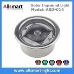 Solar Road Stud ASD-001 Solar Step Lights Solar Dock Lights Solar Deck Lights
