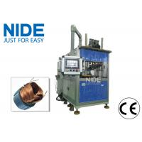 Quality Generator motor three working station stator coil winding inserting machine for sale