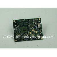 Buy 1.6mm PAD FR4 Multilayer Printed Circuit Board High Precision Prototype at wholesale prices