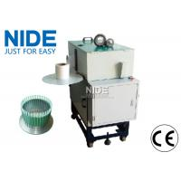 Buy Induction Motor Stator Preparing Wedge Inserting Machine Economic Type at wholesale prices