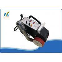 Quality Digital Waterproofing Flex Hot Air Welding Machine For PVC Banner , Automatic for sale