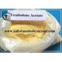 Quality 99.9% Trenbolone Acetate Safe Muscle Building Steroids Powder For Muscle Gain for sale