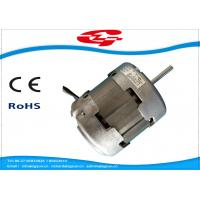 Quality AC kitchen hood Single Phase Electric Motor , YY8035 capacitor motor for popular for sale