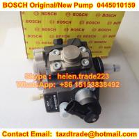 Quality BOSCH Original and new CR Pump 0445010159 / 0 445 010 159 for GRW, Greatwall Hover ,Sailor for sale