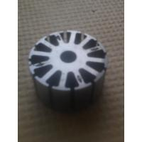 Quality Rotor and Stator stamping parts for Precision Electric Appliance Motor for sale