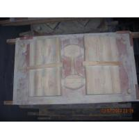 Quality High Cr Impact Plates Alloy Steel Castings For Impact Crushers for sale