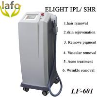 Quality HOT! Vertical IPL Skin Rejuvenation Hair Removal Beauty Machine for sale