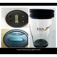 Buy Promotion gifts LCD Digital novelty large Plastic Coin Bank Electronic Pound at wholesale prices