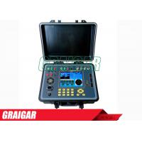 Quality Integrated Voltage Electrical Instruments Portable Energy Meter High Accuracy for sale