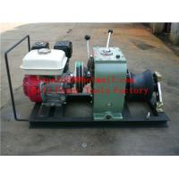 Quality Cable Drum Winch,Cable pulling winch,cable feeder for sale