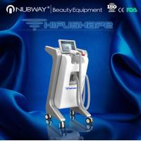 China Professiona manufacture of Hingh intencity Focunsed Ultrasound slimming machine on sale