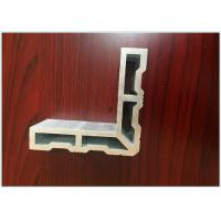 Quality 6063 T5 38*38MM Mill Finish 90 Degree Industrial Aluminum Profile With Solar Mounting Bracket Part for sale