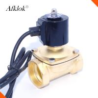 Quality High Speed Latching Solenoid Valve Water , Stainless Steel Water Control Solenoid Valve for sale