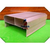 Quality Industry Ceiling Anodized Aluminum Profiles Customized Design High Standard for sale