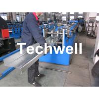 Quality Carbon Steel Cold Roll Forming Machine for sale