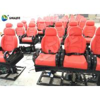 Quality New Business 5D Movie Theater 5D Simulator Cinema With Motion Chair for sale
