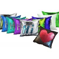 Quality sequin fabric made Sequin Pillow Target For Teachers Gifts for sale